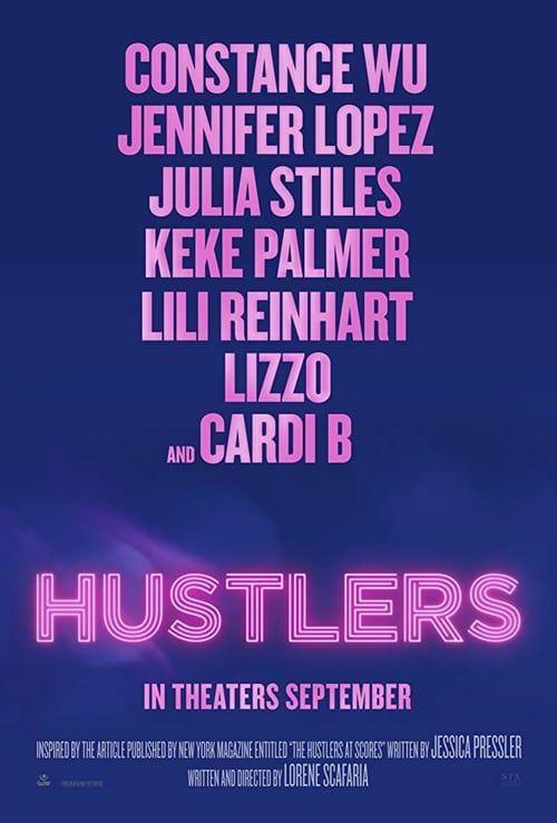 Hustlers 2019 Pelicula Completa En Espanol Latino Repelis Paixanoproducciones Cineargentino Cinenacional Peliculacompleta Toystory4 Film Untuk Anak Anak