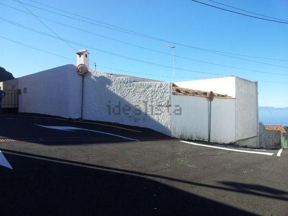 Imagen de casa rural en calle san isidro las manchas, 16