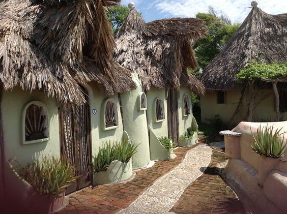Hotel Shambala Zipolite Oaxaca Mxico Lugares Mgicos De Pinterest Hotels