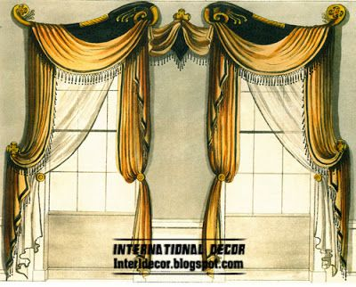 American blinds, American curtains 2014 for window coverings ...