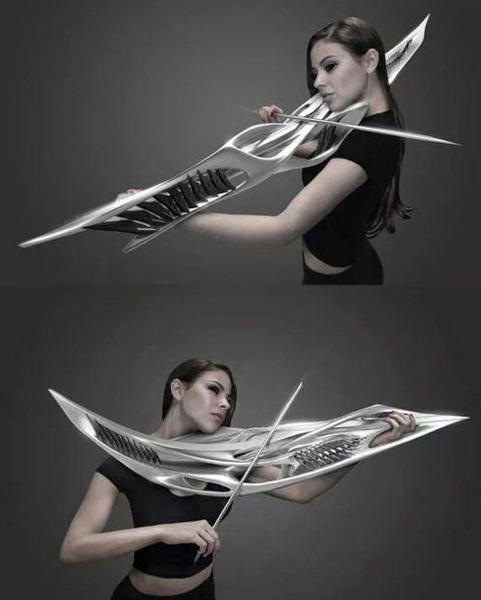 violon-electrique