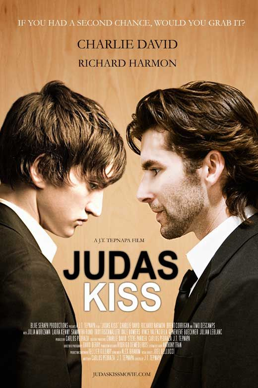 "The release date of ""The Judas Kiss"" is May 31, 2013 in US movie theatres."
