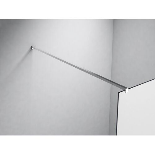 Clp Trading 2000mm X 1000mm Frameless Tempered Glass Pivot Shower Door Shower Doors Glass Hinges Bath Screens