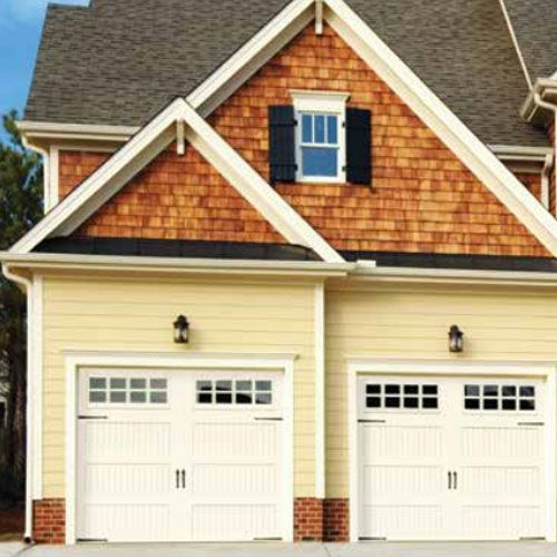 Garage Doors Champaign Il Sales Installation Repairs Cdohd Com House Styles House Garage Doors