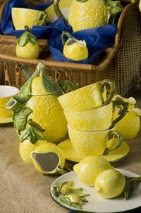 cerâmica limão siciliano