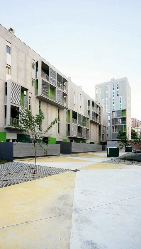 Pinterest the world s catalog of ideas - Affordable social housing ...