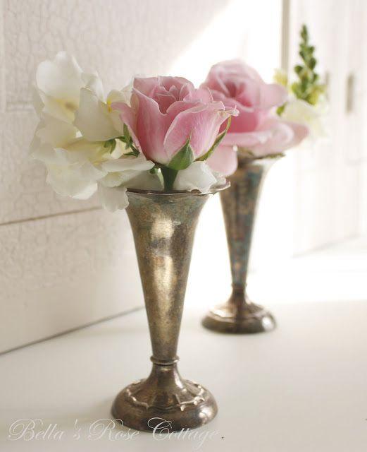 Bella's Rose Cottage: A Few Good Finds...