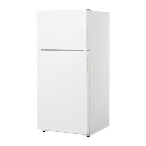 Ikea Lagan Top Freezer A Built In Fan Circulates The Air And