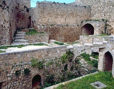 Tripoli - Located on the east of the Mediterranean, the city's history dates back to 14th century BC. It's home to the eastern port, and holds offshore a remarkable string of four small islands.