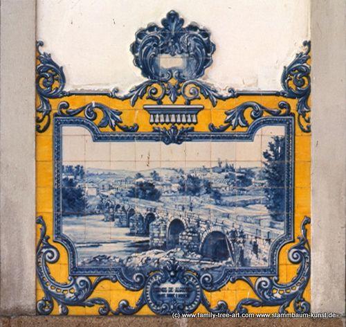 Vilar Formoso Azulejos