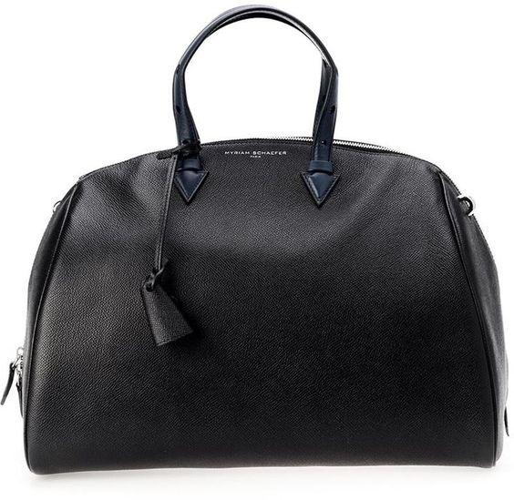 Myriam Schaefer large 'Joyce' handbag on shopstyle.com