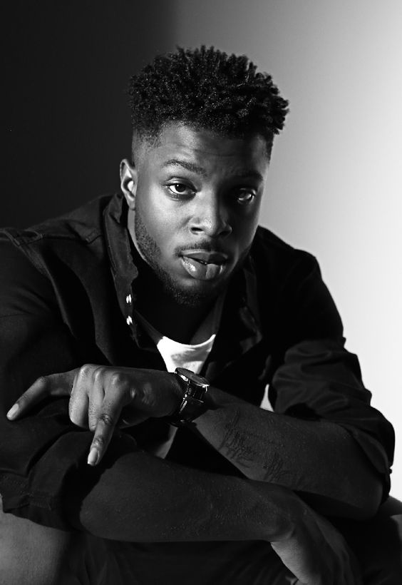 isaiah rashad | Notes:...