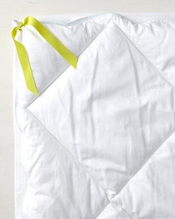 Keep Duvet Cover in place