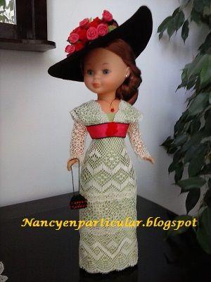 Nancy en particular: TITANIC / ENCUENTRO DE BOLILLOS EN CASPE 2015