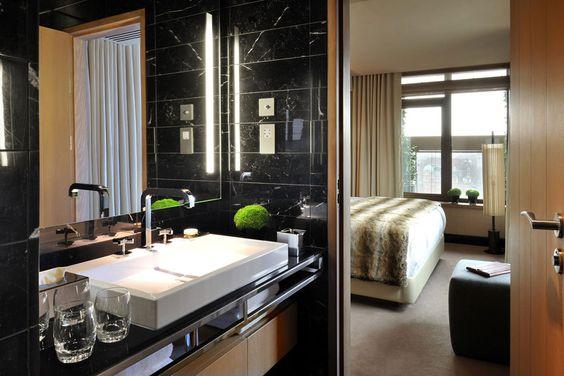 belgraves a thompson hotel, london