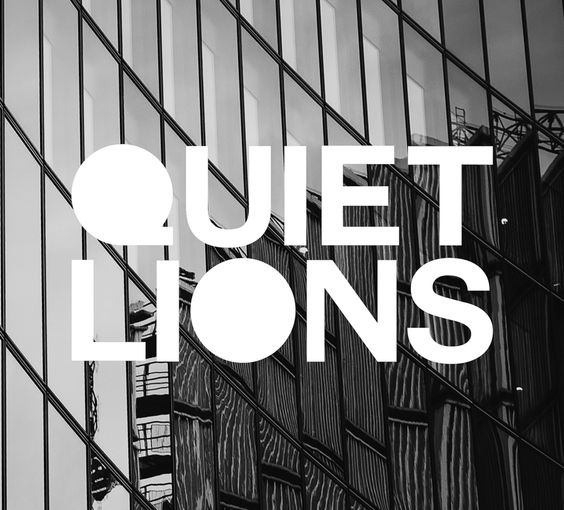 Quiet Lions Stream New Track 'Shallows' & Reveal 'No Illusions' EP Details