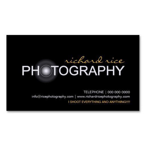 Photographer business cards custom business cards pinterest photographer business cards custom business cards pinterest photographer business cards business cards and cleaning business cards reheart Image collections