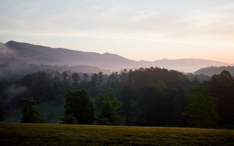 Tennessee itinerary