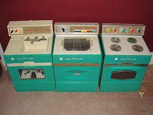 susie homemaker washing machine