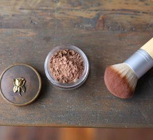 [DIY] Homemade bronzer #diy #beauty