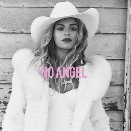 beyonce album covers | Beyonce No Angel Album Cover ...