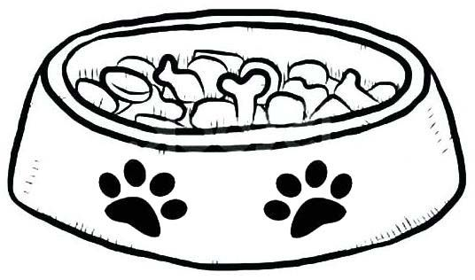 The Dozens Of Cute Dog Coloring Pages For Kids Coloring Pages Dog Coloring Page Cute Little Dogs Cute Dog Bowls