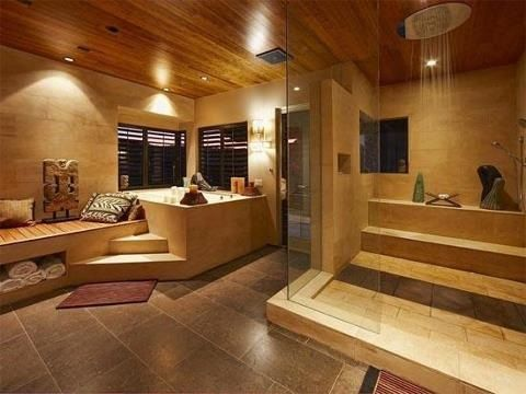 Best Photo Gallery Websites Best bathroom ever For the Home Pinterest Future Future house and Sauna shower