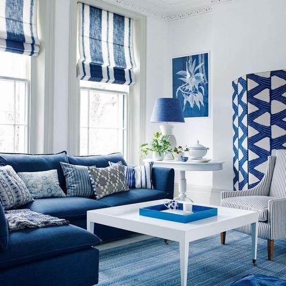 150 fotos de decoración de salas y guía completa para decorar ...