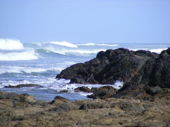 Langosta Beach by Tony Blanco on 500px