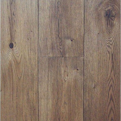 7 Quot Wire Brushed Cognac White Oak Engineered Hardwood