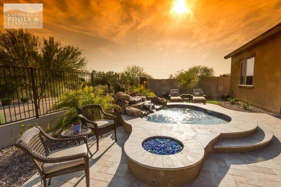 Gallery • California Pools & Landscape