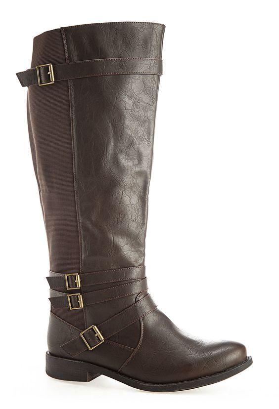 Shop Plus Size Shoes and Accessories | Avenue.com