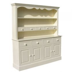 Our fabulous collection of pine furniture elegant range of CPW Pine Furniture