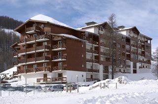 Ski pas cher aux Résidences Labellemontagne