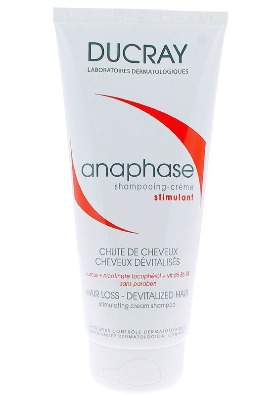 Ducray Anaphase+ Soin Apres Shampoo Δυναμωτική Συμπληρωματική Κρέμα Μαλλιών κατά της Τριχόπτωσης 200ml. Μάθετε περισσότερα ΕΔΩ: https://www.pharm24.gr/index.php?main_page=product_info&products_id=12846