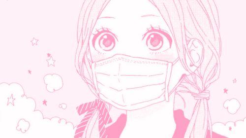 Imagem de manga, anime, and kawaii