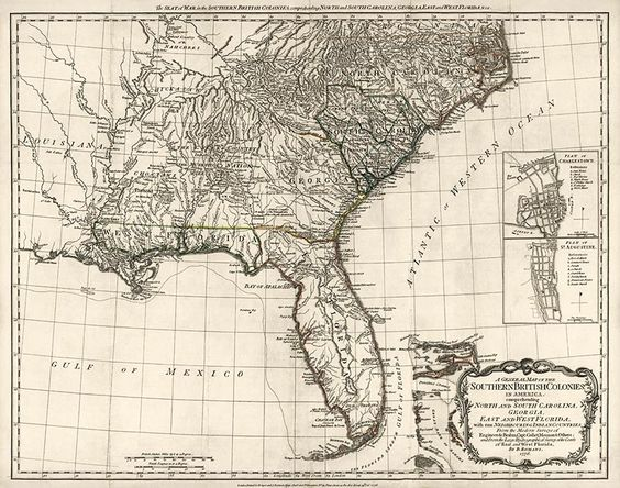 colonizing florida essay The french colony came into conflict with the spanish, who established st augustine in september 1565, and fort caroline was sacked by spanish troops under pedro men ndez de avil s on september 20 the enterprise of florida.
