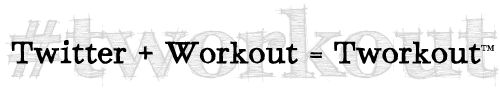 A short workout that could be repeated! looks like a good one! And no Burpees!