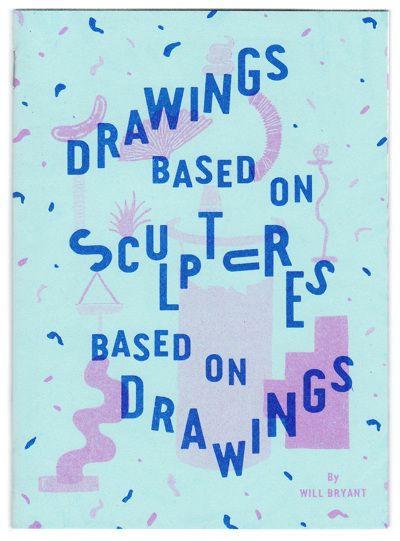 Drawings Based on Sculptures Based On Drawings - Tan & Loose