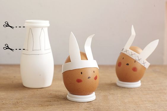 Pinterest the world s catalog of ideas - Dekoration ostern ...
