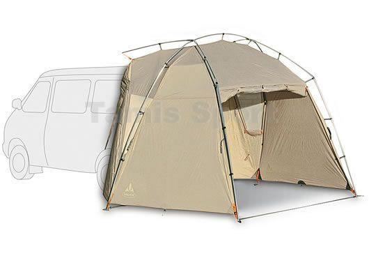 acoplar una habitacion de tienda de campaña a una camper en el exterior - Buscar con Google