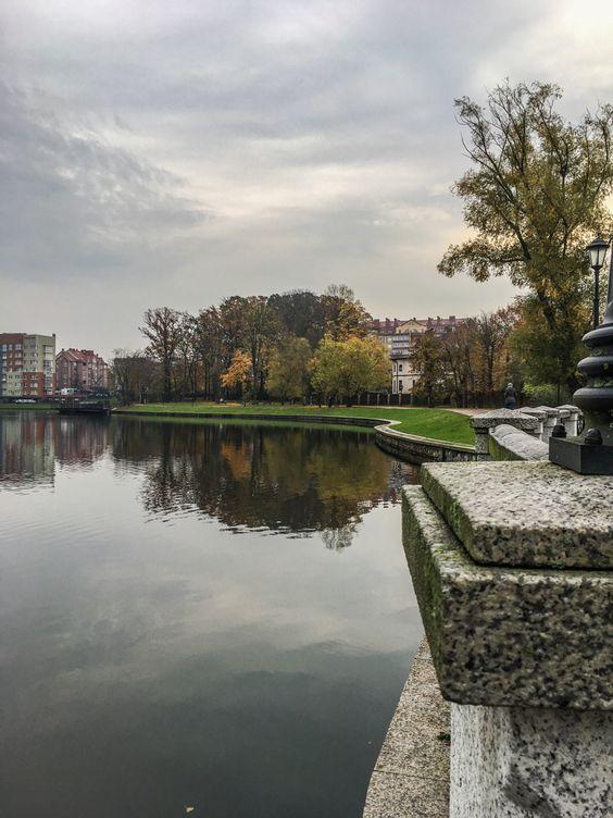 Программа на майские праздники 2021 – в Калининград!