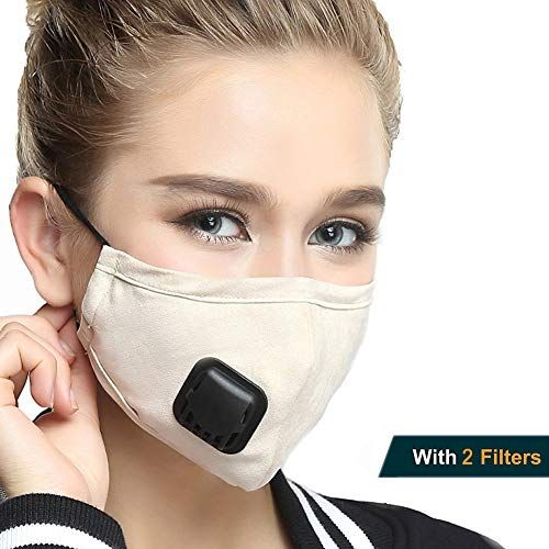 half face reusable mask n95