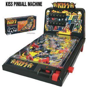 kiss rock band game