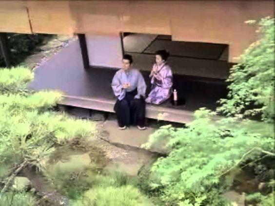 Suntory 伊右衛門 系列CM ① (繁中)