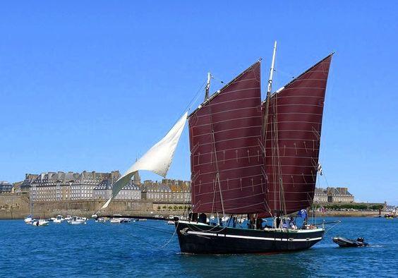 Le corsaire de Saint-Malo