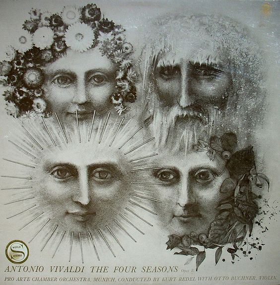 The four seasons antonio vivaldis contribution to the music world