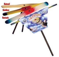 wooden toy propeller