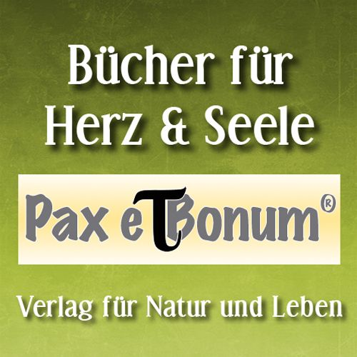 Verlag http://www.pax-et-bonum.net