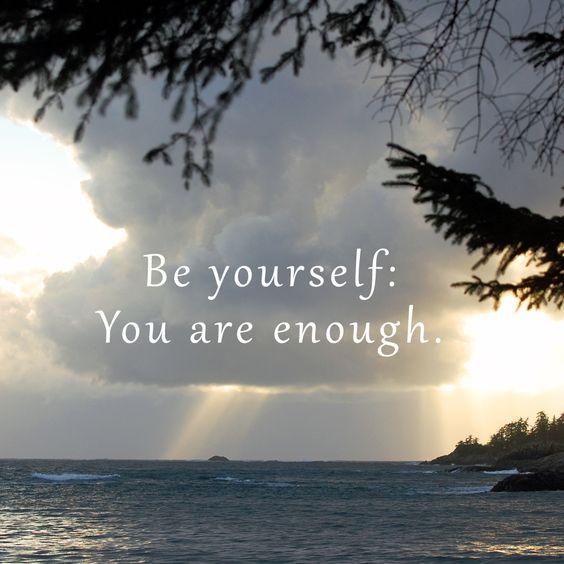 Offerte lavoro Roma  #Lavoro #Occupazione #Roma #Capitale Be yourself: You are enough!
